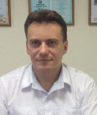 Лушня Святослав Леонидович, ортопед-травматолог, кандидат медицинских наук.